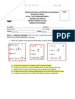 Pauta Examen i Ie-416 2017 i