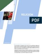 Religion EncuestaBicentenario 2017