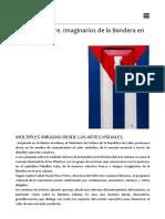 Fuerza y Sangre. Imaginarios de la Bandera en el arte cubano -Sitio web de ARES.pdf
