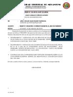 Informe 132 Requerimiento T-REGISTRO FEBRERO