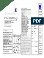 Proyecto Challabamba