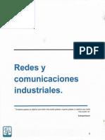 Redes y Comunicacion Industrial