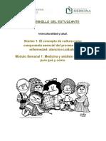 Cuadernillo Del Estudiante 1