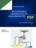 (1)Aplicaciones Hidraulicas en Maq Pesada