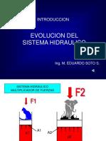 (2)Evolucion Del Sistema Hidraulico