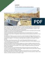 La Historia Del Puente Que No Sirve