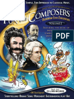 FunWithComposers PreK-Gr3 Vol1 Introduction