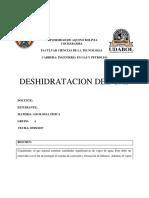 Informe de Geologia GRUPO A