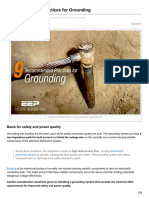 electrical-engineering-portal.com-9 Recommended Practices for Grounding.pdf