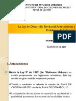 PPT Humberto Molina
