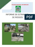 Linea de Base Huasta - 1 (Pocpa)