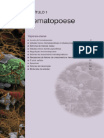Cap 01. Hematopoese