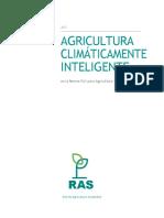 Agricultura Climaticamente Inteligente w