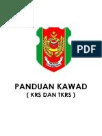 Panduan Kawad KRS