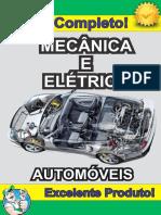 ELETROELETRÔNICA AUTOMOTIVA