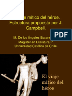 155214546 El Viaje Mitico Del Heroe Estructura Propuesta Por J Campbell