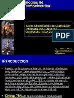 Presentación Carboelectrica Zulia W. Morles