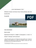 Kochi Part 2 2017 Final Cruise Report_March 2018