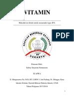 3.19 Vitamin