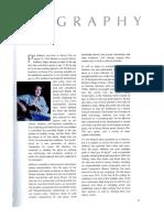 Biografia Pat Metheny Jazz