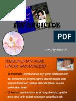 Infanticide Kuliah