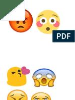 emoji 4 decoration