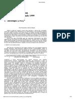 Sociologia - Fauconnet e Marcel Mauss