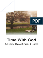 Daily Devotional 20141