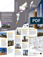 Architectural Trail - Outer Hebrides