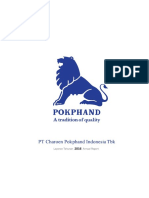 CPIN Annual Report 2016