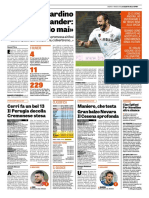 La Gazzetta Dello Sport 31-03-2018 - Serie B