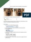 Meteor Firmware Repair Instructions
