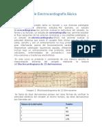 Curso Gratis de Electrocardiografía Básica