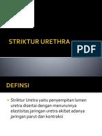 ppt STRIKTUR URETHRA.pptx
