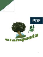 Variedad - Blanqueta