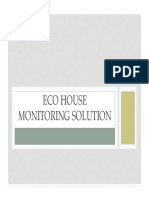 Eco-House Project Proposal