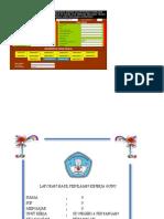 Form PKG Otomatis
