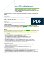 Chap6_Les Listes Et Les Adaptateurs - Copy