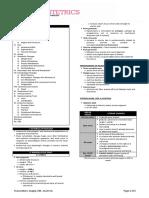 OB 1.04-Maternal Physiology