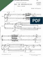 Dutilleux - Figures de Résonances for Two Pianos.pdf