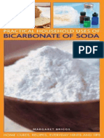 Uses of Bicarbonate of Soda
