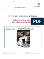 Guide Mecatronique