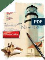 Venetacucine Newport