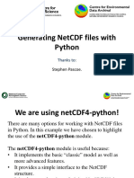 11 Create Netcdf Python | Areas Of Computer Science