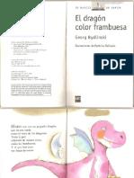 Eldragóncolorfranbuesa