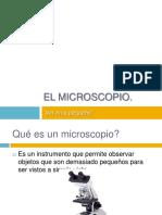 Elmicroscopio