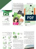 Urdu Flyer