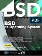 BSD as Operating System BSD 08 2010