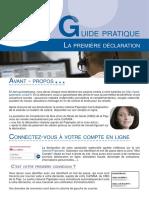 Plaquette Primo Declarant V2