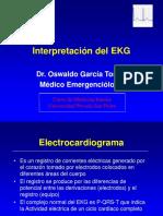 EKG bases